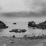 Playa del Cuerno (Salinas-Castrillón)