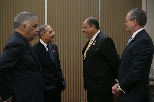 XLIX Reunión de Jefes de Estado y de Gobierno del SICA