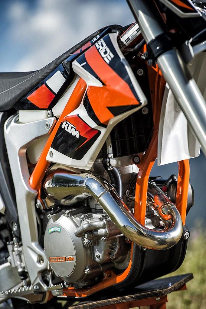 KTM FREERIDE 250 R 2014 - 9