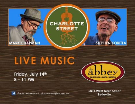 Charlotte Street 7-14-17