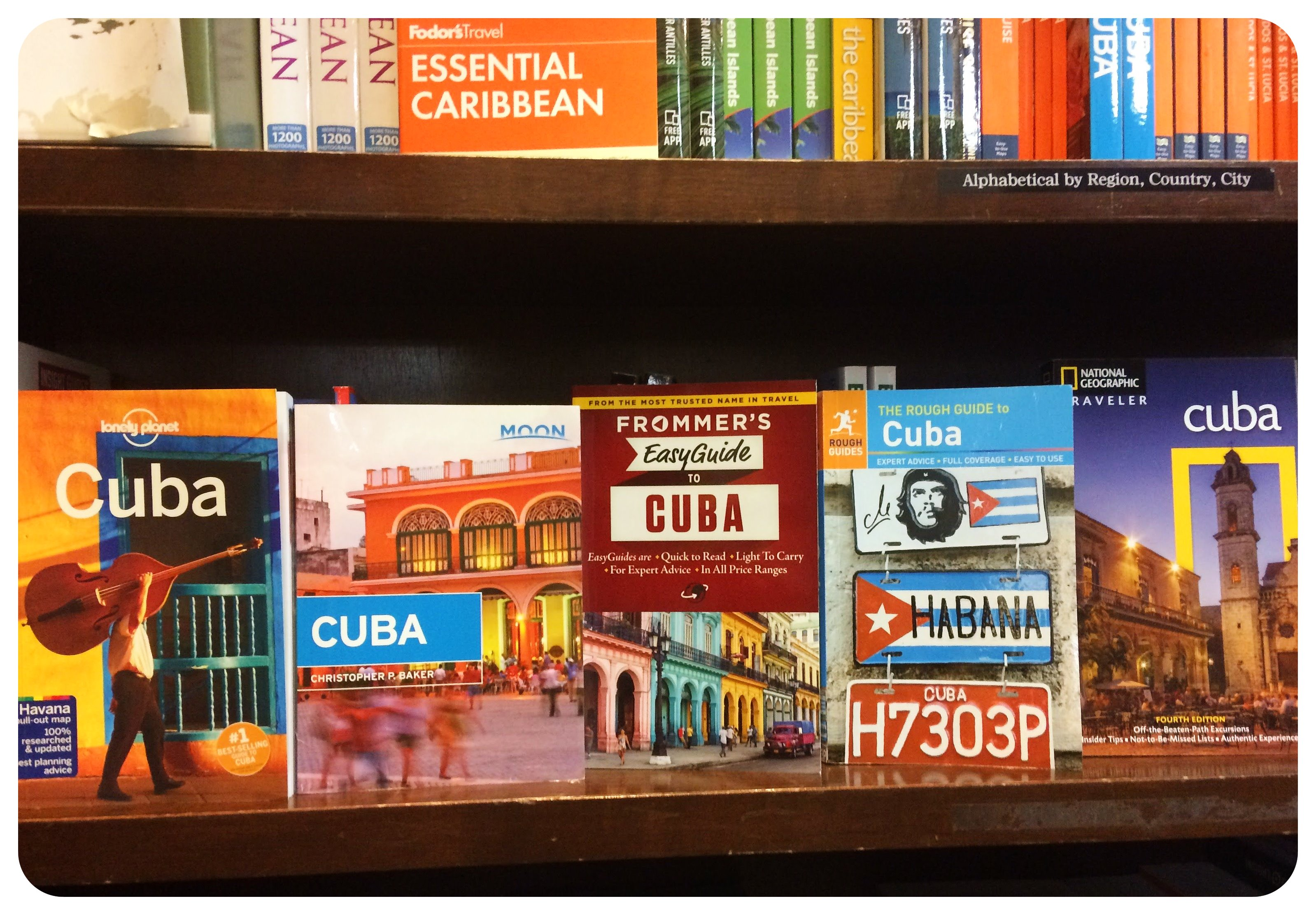 what you need to know before visiting Cuba