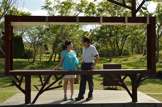 東山河生態綠舟11