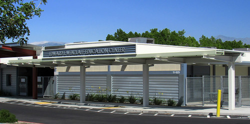 Edward Wenzlaff Education Center (0484)