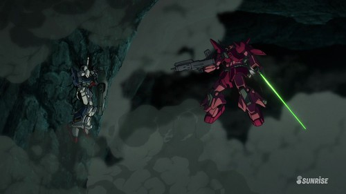 Gundam Twilight Axis 2 -