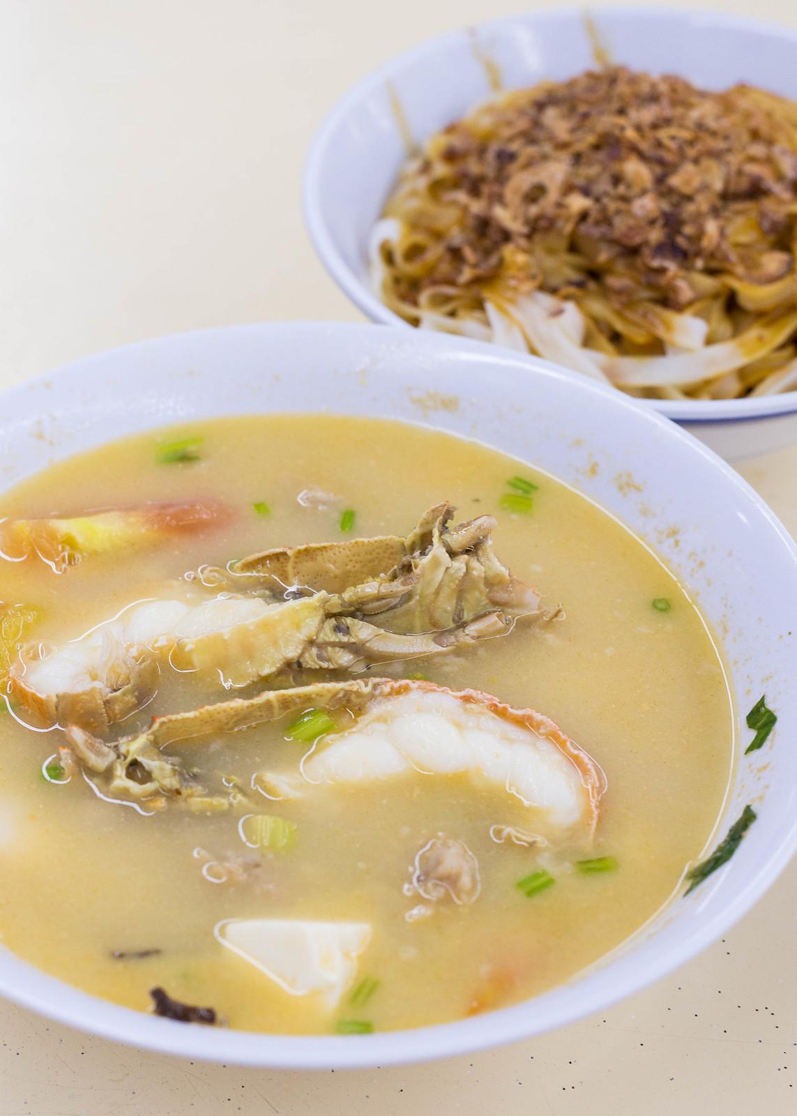 Shun Feng Crayfish Delight