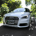 AUDI S1 - Armytrix Valvetronic Exhaust