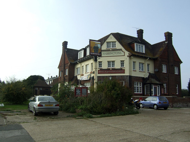 The British Pilot, Allhallows-on-Sea