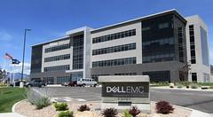 Dell EMC building