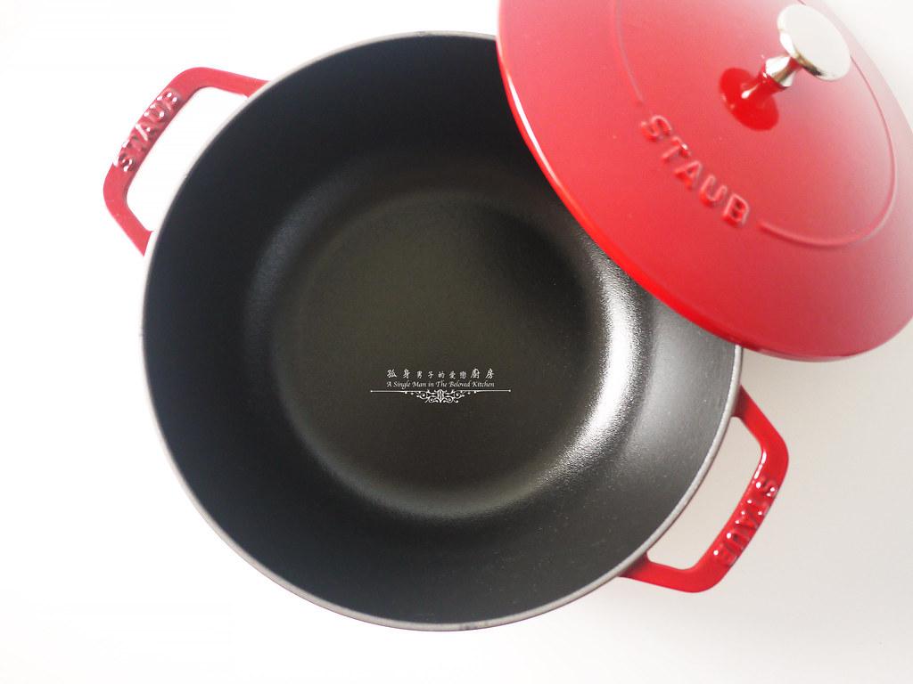 孤身廚房-雙人牌媽咪鍋與日式炊飯鍋5