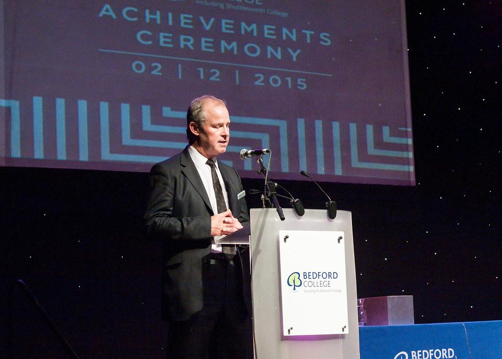 Achievements Ceremony 2015