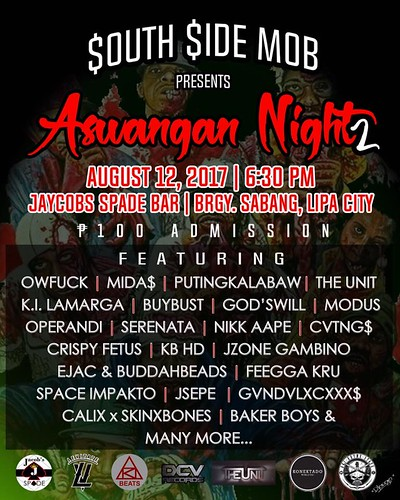 Aswangan Night