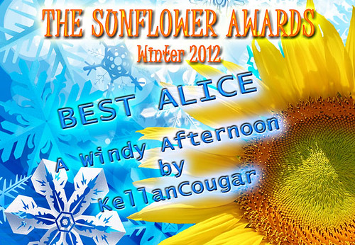 WINNER Sunflowers - Alice