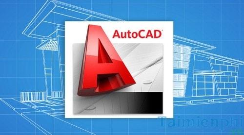 Tổng hợp những phím tắt trong AutoCad - Những phím tắt thường dùng trên AutoCad