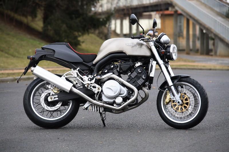 Voxan 1000 BLACK CLASSIC 2008 - 0