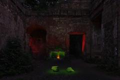 Lightpainting (der Vollst�ndigkeit halber)