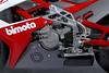 Bimota DB7 1098 2011 - 9