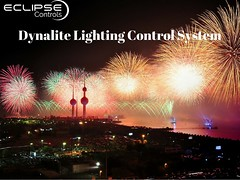 Dynalite Programming Systems- Eclipse Controls