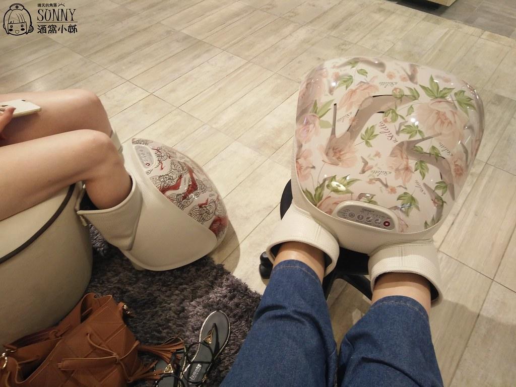 OSIM 高跟鞋妹妹