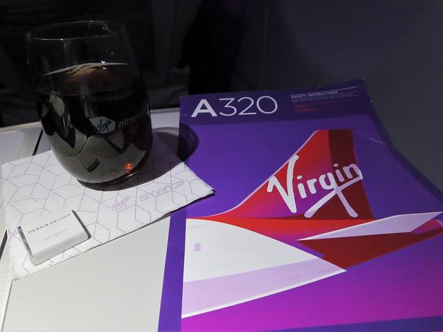 VX47 LAS-SFO 21AUG2016