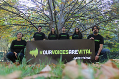"""""""Our Voices are Vital"""" Activity in Valparaiso, Chile"""