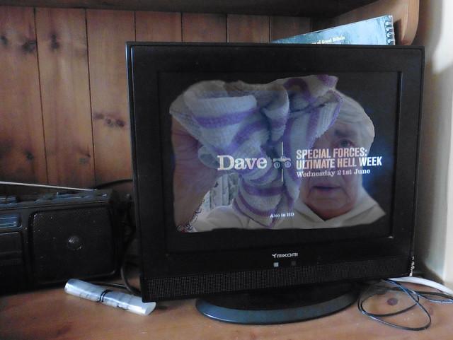 Inside the box (Explored), Panasonic DMC-TZ55