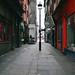 sunday soho street
