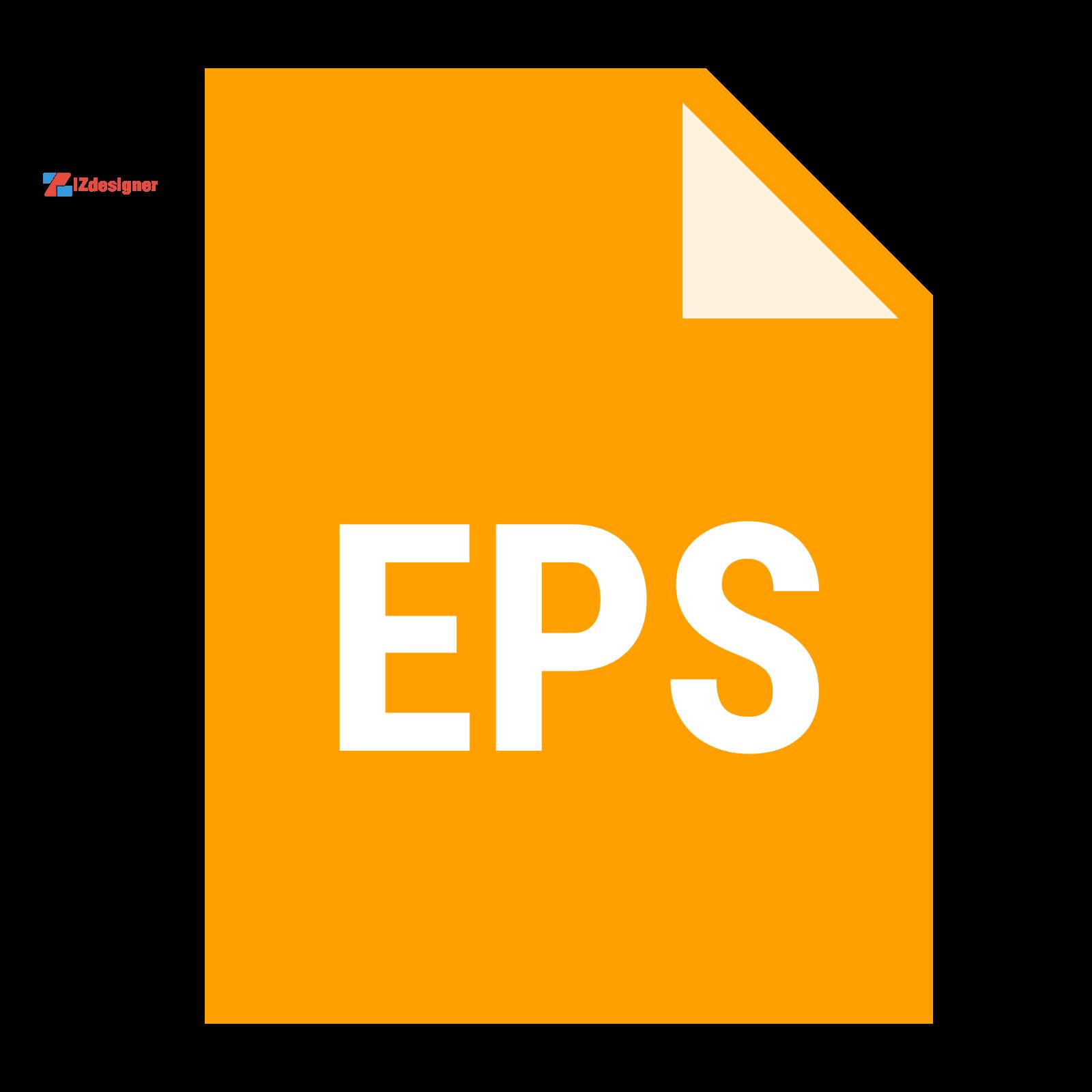 Định dạng file EPS trong Adobe Illustrator là gì