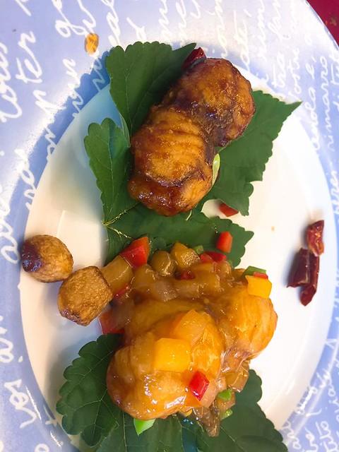 花蓮酒店菜餚 (7)