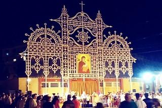 Noicattaro. Festa della Madonna del Soccorso 2017 front