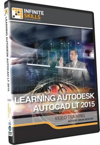 Learning Autodesk AutoCAD LT 2015