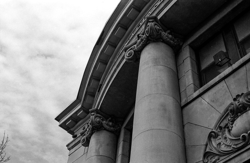 Bank Architecture_