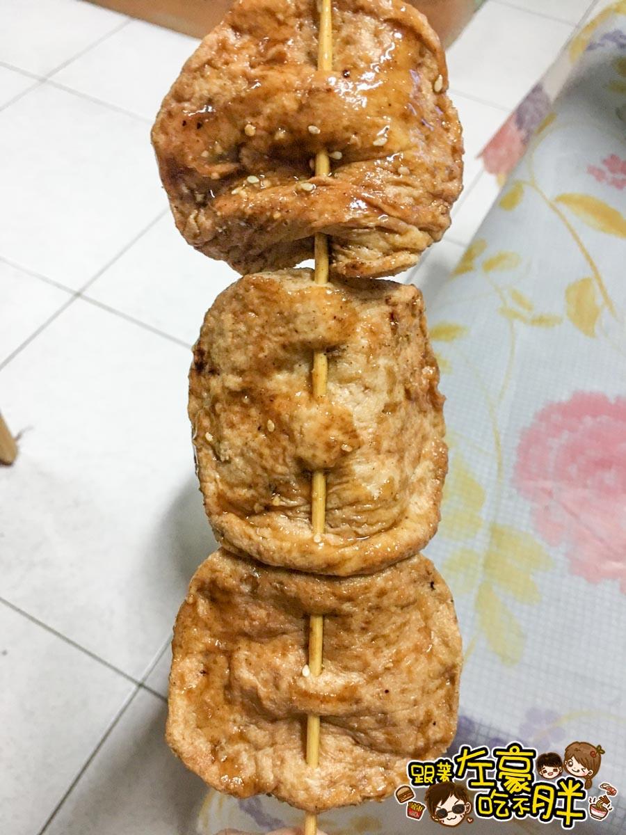 鳳山阿燕專業烤肉攤-20