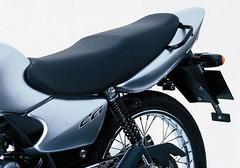 Honda CG 125 2005 - 9