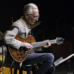 July 10, 2017 - 6:27pm - Pat Martino Organ Trio @ Moss Theater 7.8.17  Images ©2017 Bob Barry