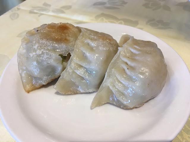 Potstickers - Dim Sum King Seafood Restaurant