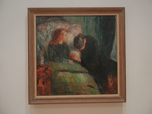 DSCN9095 _ The Sick Child, 1907, Edvard Munch, SFMOMA