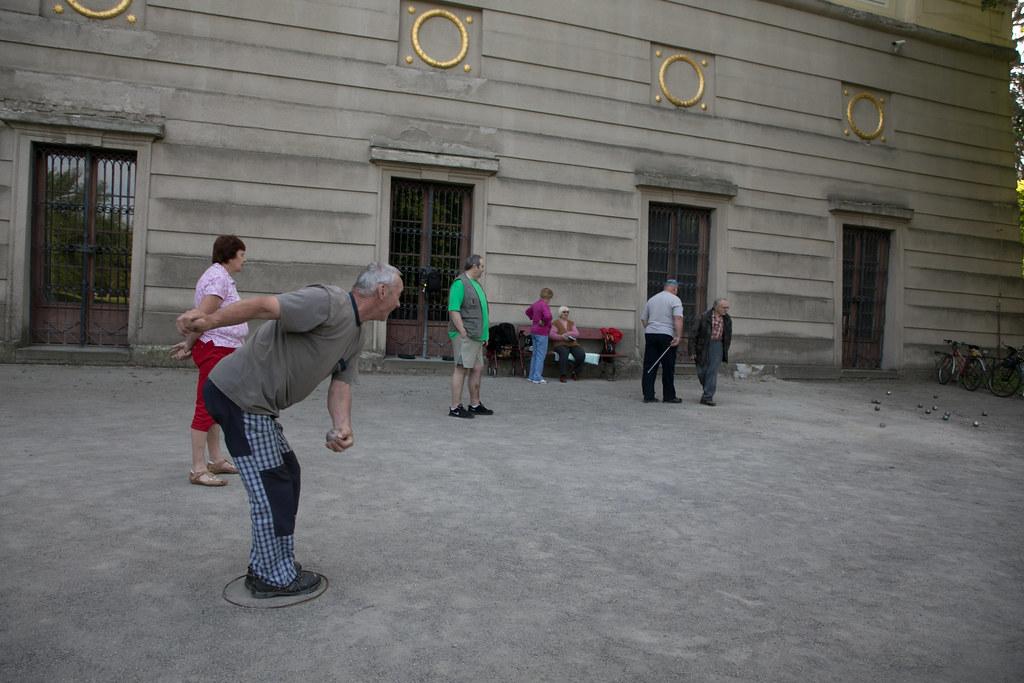 クロムニェジーシュ #visittCzech