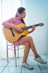 Marcela Guitar 2