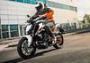 KTM 250 DUKE 2017 - 4