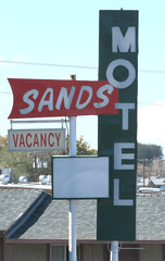 Sands of Barstow (1 of 2)