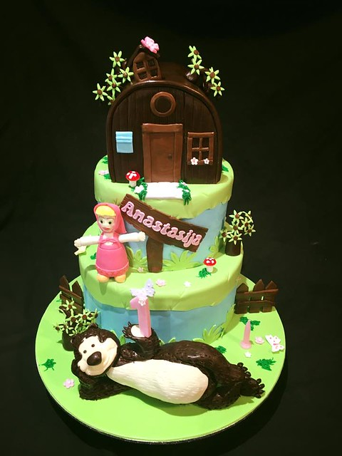 Cake by Mimi's Cakes - Sweets For All Occasions