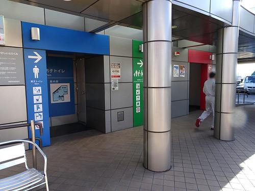 加平パーキングトイレ