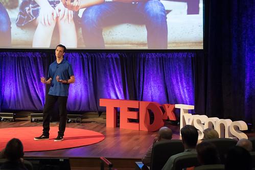 Entrepreneur & Developer Liam McKinley