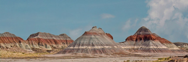Painted Desert, Sony DSC-W800