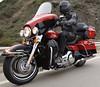 Harley-Davidson Electra Glide Ultra Limited 1690 FLHTK 2010 - 15