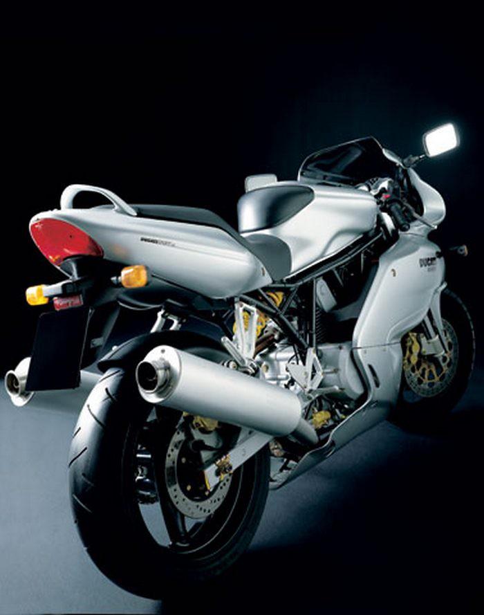 Ducati 800 SS 2004 - 0