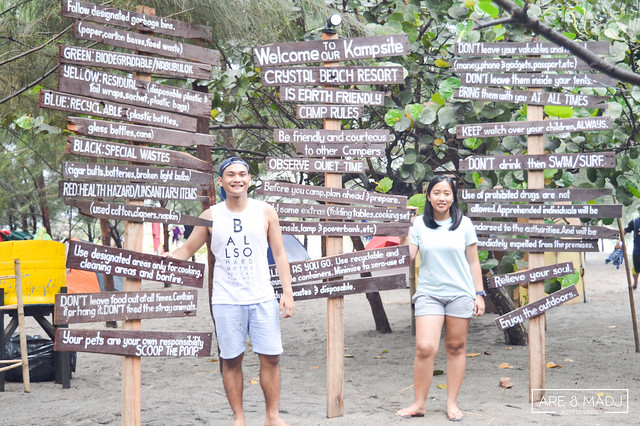 Crystal Beach Resort, Zambales, PH