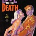 Epic Books 105 - Alex Blake - Love Me to Death