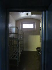 Gloucester Prison tour