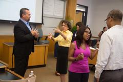 Principal leadership program